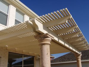 Pergola Patio Options